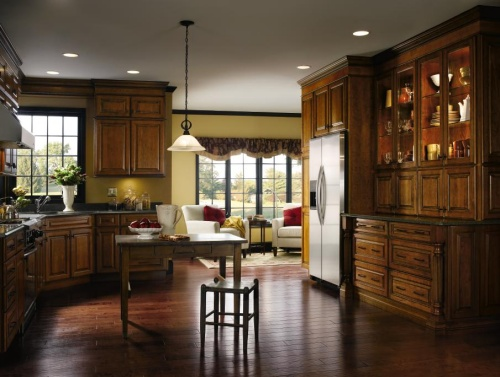 Beautiful Kitchen Cabinets for Kitchen Remodeling in Marietta and Atlanta GA