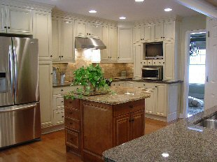 Seth Townsend, Kitchen Design and Cabinets - Homestead Business Directory