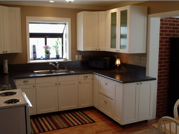 Seth Townsend Kitchen Remodels Before And After - Remodelled kitchens before and after