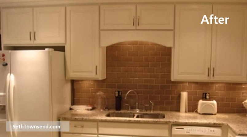 New Kitchen Cabinet Doors Are A Great Remodeling Solution