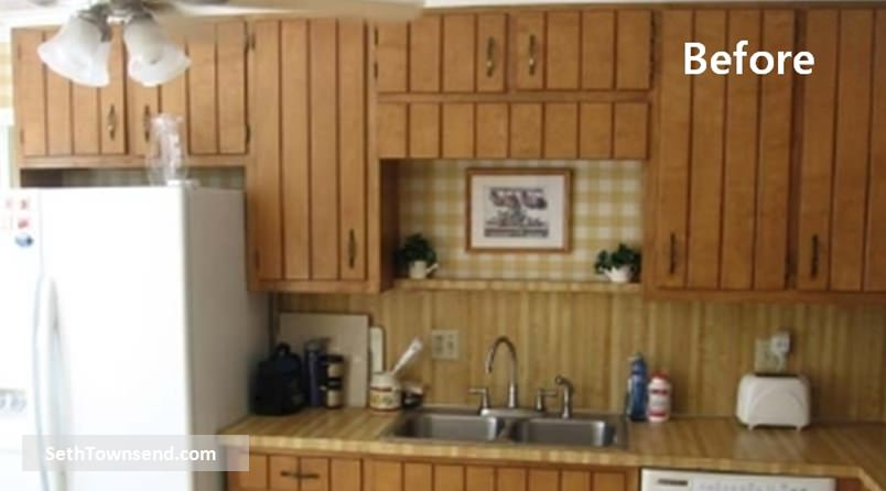 Replace Your Old Kitchen Cabinet Doors Today