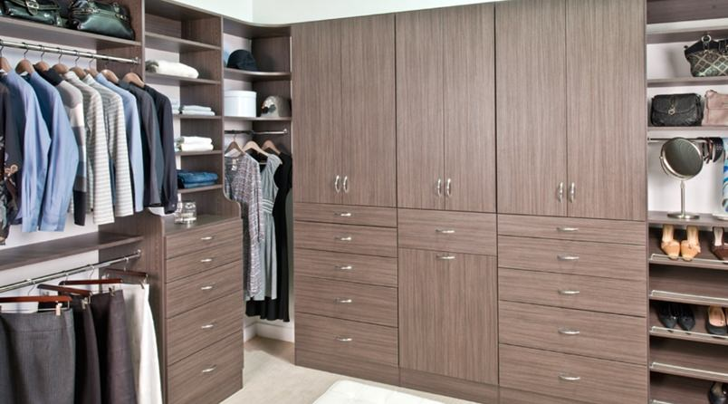 Seth townsend closet storage systems for marietta ga and east cobb