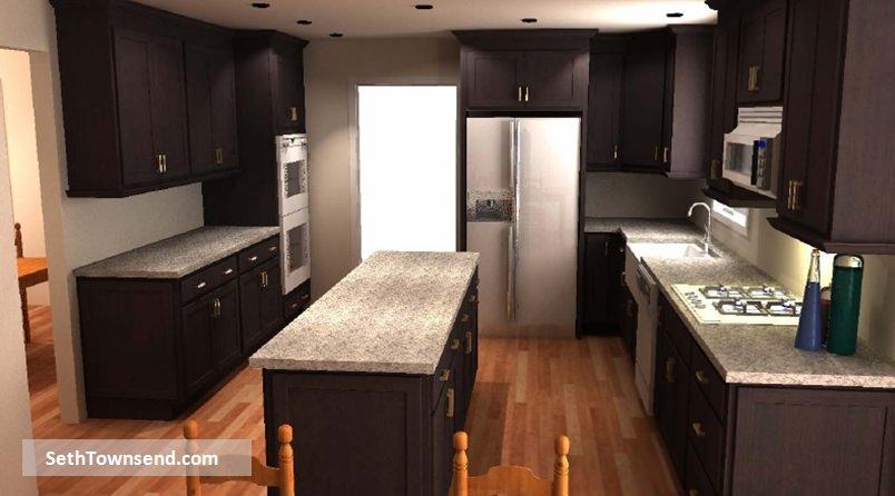 Kitchen Design Marietta Ga Seth Townsend 770 595 0411