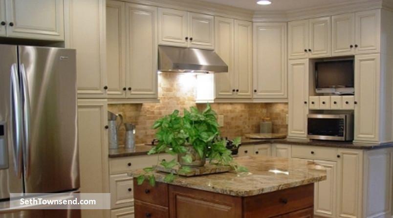 Kitchen Remodeling Marietta Ga Seth Townsend 770 595 0411