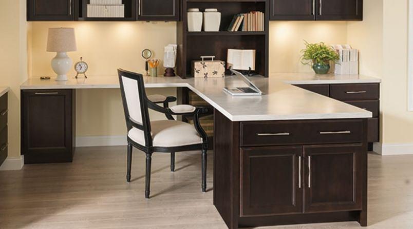 Home Office Cabinets Marietta GA | Seth Townsend (770) 595-0411